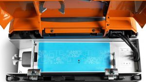 Toyota Material Handling: Παρουσιάζει τις νέες μπαταρίες ιόντων λιθίου που κατασκευάζει η ίδια