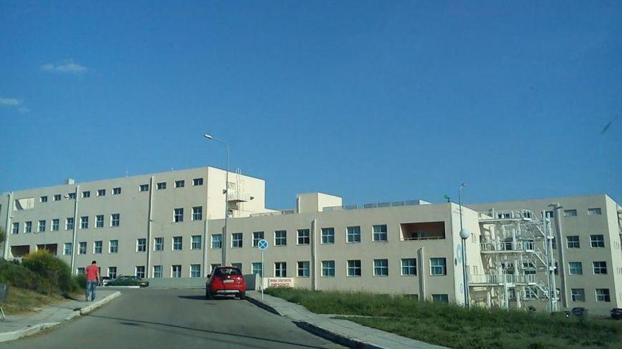 Στο πρόγραμμα ενεργειακής αναβάθμισης το Πανεπιστημιακό Νοσοκομείο Αλεξανδρούπολης