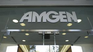 Amgen: Έρευνα για τους καρκινοπαθείς