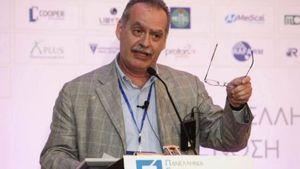 Μπασκόζος: Συμμετείχε στις εργασίες της διαρκούς επιτροπής του ΠΟΥ Ευρώπης