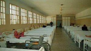 Το ΔΣ του Συλλόγου Νοσηλευτών Ψυχιατρικών Νοσοκομείων ΕΣΥ Ν. Αττικής για το συμβάν στο ΨΝΑ
