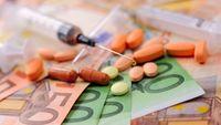 Οι 20 πιο κερδοφόρες φαρμακευτικές εταιρείες το 2013