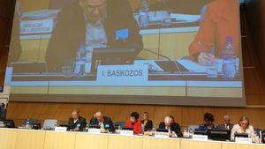 Μπασκόζος: Συμμετείχε σε πάνελ με θέμα Μετανάστευση, κινητικότητα των ανθρώπων και παγκόσμια υγεία