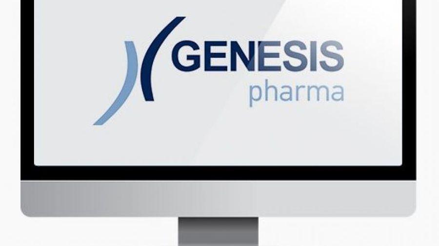 Genesis Pharma AE: Αύξηση πωλήσεων 3% το 2015