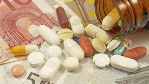 Άνοδος στη βιομηχανία φαρμάκων- καλλυντικών και απορρυπαντικών