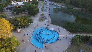POLYECO A.E.: Δράσεις με αφορμή τη Παγκόσμια Ημέρα Περιβάλλοντος στο Μητροπολιτικό Πάρκο «Αντώνης Τρίτσης»