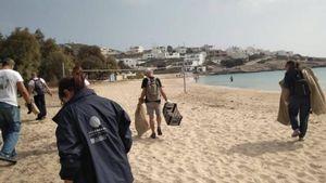 Δονούσα: Το πρώτο νησί του Αιγαίου χωρίς πλαστικά μίας χρήσης