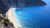 Πρωτοβουλία για τον καθαρισμό της παραλίας του Μύρτου