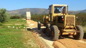 Δρομολογούνται 28 έργα αγροτικής οδοποιίας σε 19 δήμους της Κεντρικής Μακεδονίας