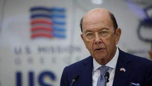 Γ. Ρος: «Οι ΗΠΑ ήταν πιστός υποστηρικτής της Ελλάδας καθ' όλη τη διάρκεια της οικονομικής κρίσης»
