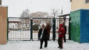 Κλειστά σήμερα όλα τα σχολεία της Αττικής