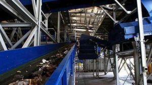 Σε ευρωπαϊκό πρόγραμμα ευφυούς διαχείρισης αποβλήτων ο δήμος Ηρακλείου