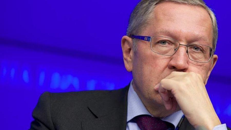 Ρέγκλινγκ: Τον Μάρτιο η απόφαση για τα κέρδη από τα ομόλογα
