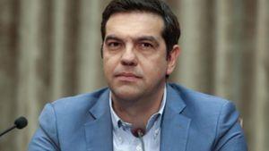 Συνάντηση του πρωθυπουργού με τη διοίκηση της Fraport Greece