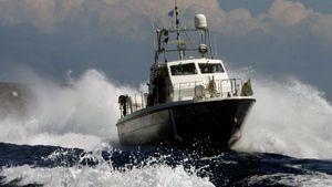 Eπίθεση Τούρκων σε Έλληνα ψαρά στη Σαμοθράκη
