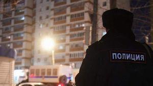 Μουντιάλ Ρωσίας: Tηλεφώνημα για τοποθέτηση βόμβας σε 3 εμπορικά κέντρα