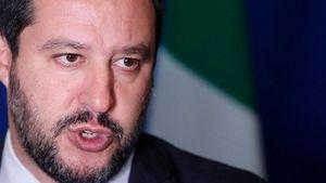 Σαλβίνι: Ο Γιούνκερ ας ασχοληθεί με τον φορολογικό παράδεισο, το Λουξεμβούργο