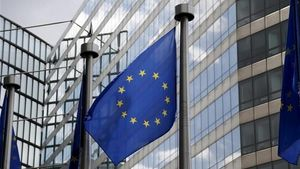 Κομισιόν: Οι κανόνες της ΕΕ εγγυώνται την προστασία των προσωπικών δεδομένων