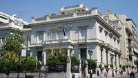 Βανδαλισμός με λάδι και στο Μουσείο Μπενάκη