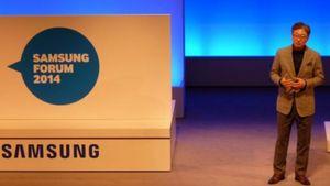 Η Samsung ετοιμάζεται να έλθει στον Πειραιά