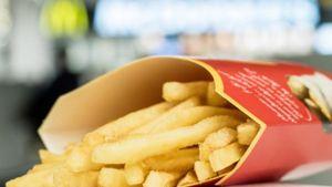 Ανατροπή στους μισθούς για τους εργαζόμενους στα fast food