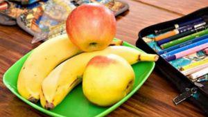 Νέος διαγωνισμός για διανομή φρούτων και λαχανικών στα σχολεία της Αττικής και της Πάτρας