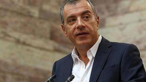 Θεοδωράκης: Ψαριανός, Αμυράς έφυγαν κατ' εντολή ΝΔ, Δανέλλης κατ' εντολή ΣΥΡΙΖΑ