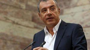 Θεοδωράκης: Το Ποτάμι δεν θα δώσει ψήφο εμπιστοσύνης στη σημερινή κυβέρνηση