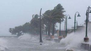 Καιρός: Θυελλώδεις άνεμοι και καταιγίδες αναμένονται μέχρι την Παρασκευή 1 Φεβρουαρίου