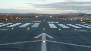 ΥΠΑ: Ιστορική άνοδος στην αεροπορική κίνηση της χώρας