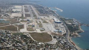Μόνο η Lamda Development για το Ελληνικό