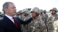 """Τούρκος ΥΠΕΘΑ προς Καμμένο – Αποστολάκη: Θα προστατέψουμε τη """"γαλάζια πατρίδα"""" μας"""