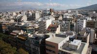 Reuters: Ανάκαμψη στην αγορά ακινήτων στην Ελλάδα το τρίτο τρίμηνο του 2018