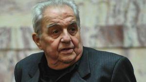 Φλαμπουράρης: Εξέδωσε διευκρινιστική ανακοίνωση μετά τις δηλώσεις για το πακέτο Γιούνκερ