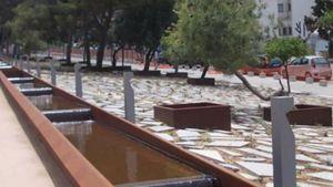 Δήμος Νέας Σμύρνης: Ανάπλαση των οδών Ομήρου και Παλαιολόγου