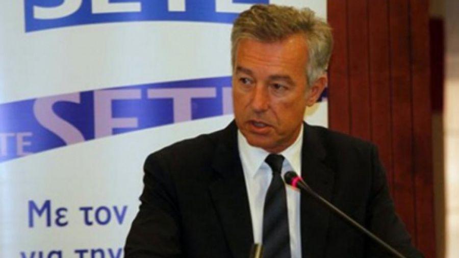 ΣΕΤΕ: Έσοδα 13 δις απο τον Τουρισμό το 2014