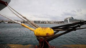 Απαγορευτικό απόπλου από Πειραιά και Ραφήνα για Κυκλάδες