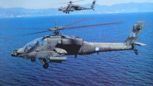 NATO: Επιχείρηση στο λιμάνι της Θεσσαλονίκης