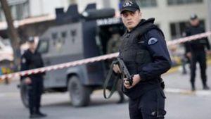Κωνσταντινούπολη: Έφοδος της τουρκικής αστυνομίας σε 44 εταιρίες