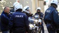 ΕΛΑΣ: Πεζοί αστυνομικοί θα κάνουν προσαγωγές στα Εξάρχεια μετά τα επεισόδια
