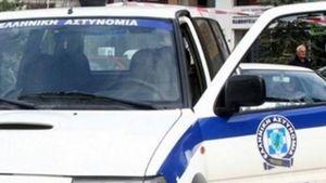 Συνελήφθησαν αλλοδαποί στο Χολαργό να κλέβουν αυτοκίνητα