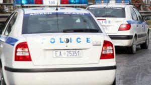 Παραδόθηκε 37χρονος που καταζητούνταν από την αστυνομία