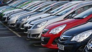 Μειώθηκαν οι πωλήσεις αυτοκινήτων τον Απρίλιο