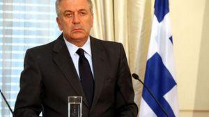 Αβραμόπουλος: Δεν υπάρχουν μοναχικοί δρόμοι στην Ευρώπη