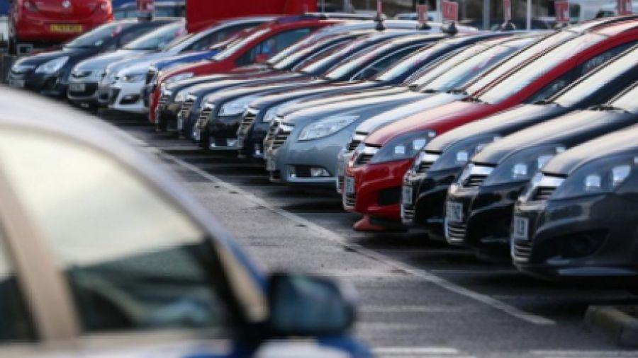 Αύξηση 17% στις ταξινομήσεις καινούργιων οχημάτων κατά το μήνα Μάρτιο 2018