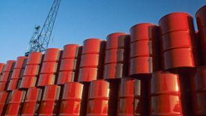 Στα 71 δολάρια η τιμή του πετρελαίου για πρώτη φορά από το 2014