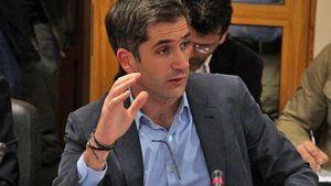 Μπακογιάννης: Ζητά την παρέμβαση Σπίρτζη για την άμεση υλοποίηση έργων της Περιφ. Στ. Ελλάδας