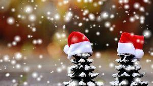 Καιρός: Ανατροπή στα δεδομένα-Χριστούγεννα με κακοκαιρία