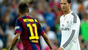 Cristiano – Neymar: 2 σταρ που γεννήθηκαν την ίδια μέρα
