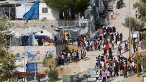 Ύπατη Αρμοστεία: Η Ελλάδα να επιταχύνει τα μέτρα αντιμετώπισης των συνθηκών σε Σάμο-Λέσβο